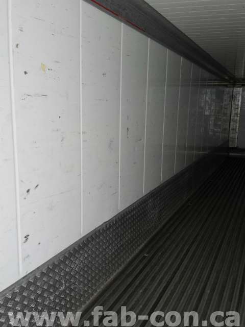 Fab-Con Container Refrigerated Unit 3